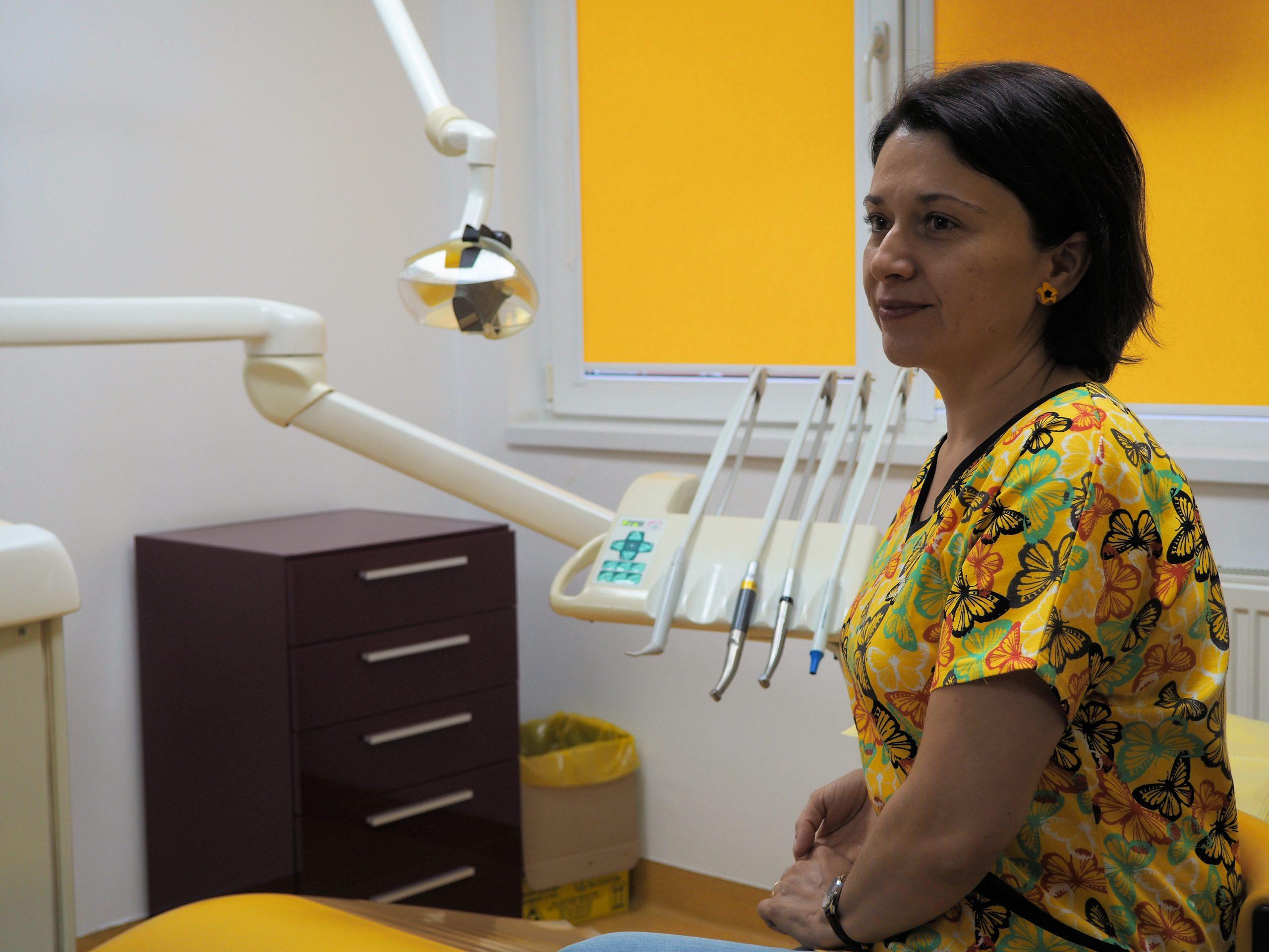 Stomatologie DentexSteph
